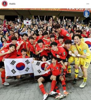 [U20 한국 축구] 대한민국vs세네갈 8강 연장전·승부차기 다시 보는 방법은?