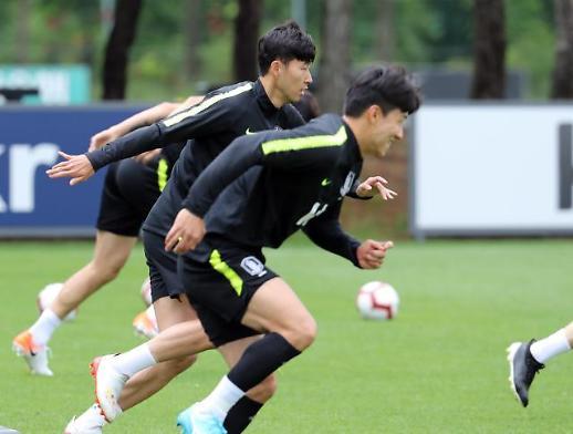 한국 이란 평가전 중계 어디서? 새벽에는 대한민국 에콰도르 U-20 월드컵 4강