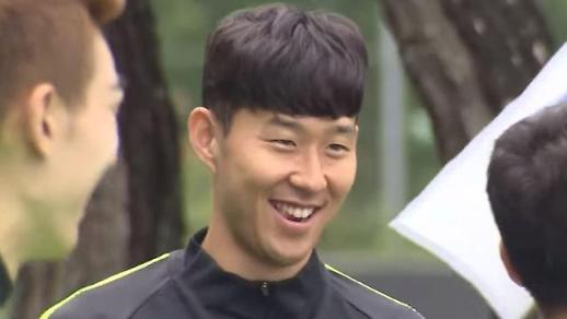 네이버스포츠, 한국VS이란 응원한마디 살펴보니?