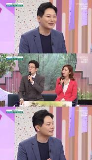 아침마당 서태화 성악 위해 美 유학…곽경택 만나 얼떨결에 배우 데뷔