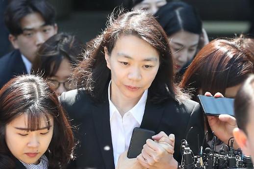 '대한항공 이용 명품밀수' 이명희·조현아 모녀 오늘 1심 선고