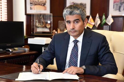 에스오일, 새 CEO에 후세인 에이 알-카타니