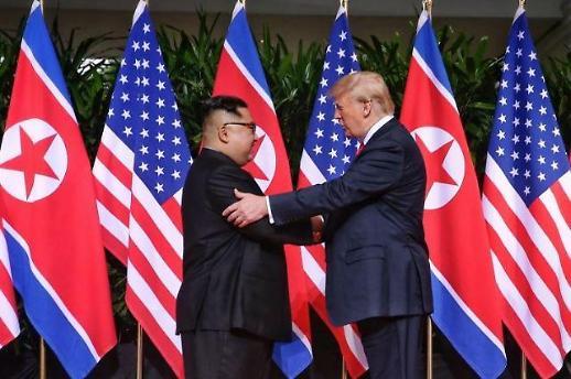 中관영매체 文 노력에도 북핵문제 전망 밝지 않아