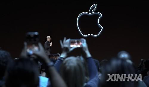 컴캐스트·차터도 애플에 굴복...모바일은 애플 세상