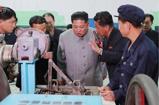 [현장에서] 비핵화 동상이몽, 김정은과 문재인의 시간
