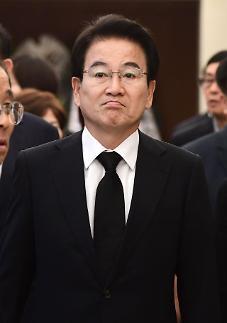 """정동영 """"이희호 여사...김대중 대통령 만나 평안히"""""""