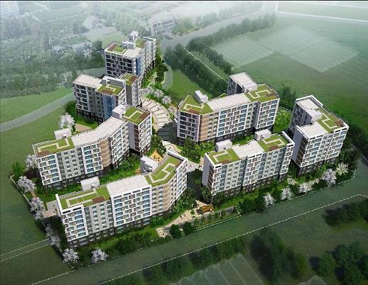 동부건설, 453억 규모 제주 공동주택 신축공사 수주