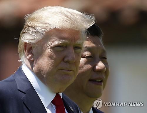 윌버 로스 G20 미·중 정상회담, 잘 돼야 협상 재개 합의