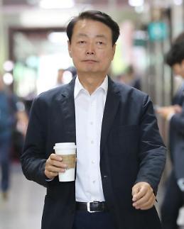 한선교, 한국당 사무총장 전격 사퇴