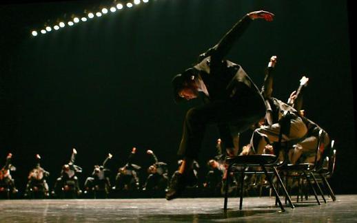 클래식발레부터 모던 발레까지...'별들의 몸짓' 대한민국 발레축제
