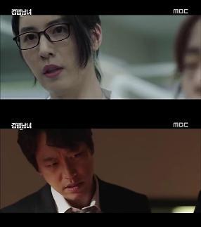 검법남녀2 오만석X정유미, 신혼부부 교통사고 진범 찾았다→ 빨간 스타킹 살인사건 범인은?