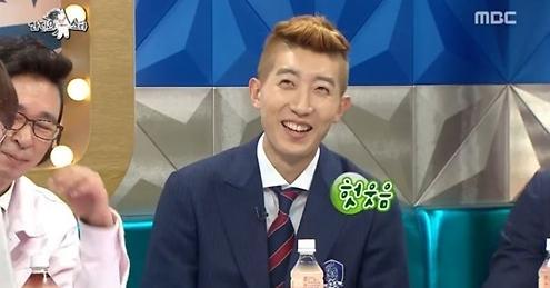 조현우, 닮은 꼴 스타는 누구길래?