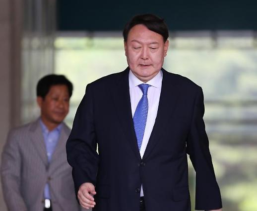 정국 뇌관 윤석열 인사청문회…검경수사권·적폐청산 쟁점