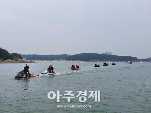 경기도소방, 2분기 수도권역 특수대응단 합동훈련 참여