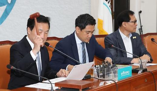 손학규 문 정부, 오락가락 외교행보...국민 불안 가중