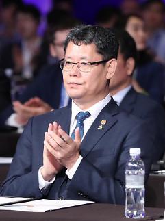 김연철 통일부 장관 북한, 도시개발 강조…빠르게 변화중