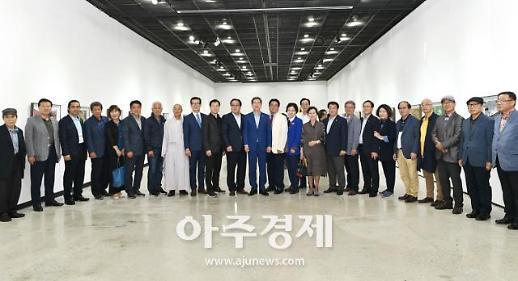 한국사진작가협회 안성지부, 빛이 흐르는 곳 회원전 개최