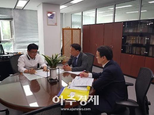 강임준 군산시장, 국가예산확보 기재부 심의 총력 대응