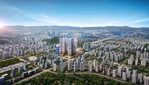 7월 동탄2신도시에 프리미엄 상업시설 프런트 캐슬 동탄 분양