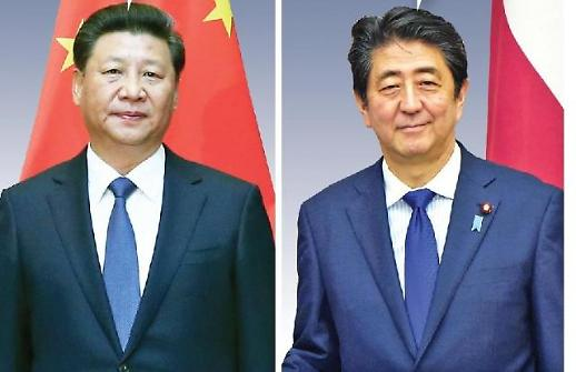 中 시진핑 G20때 일본 실무방문…국빈방문은 내년쯤