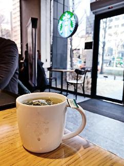 스타벅스 커피·음료, 숏·톨·그란데·벤티 사이즈별 용량은?