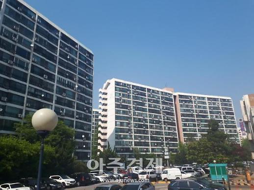 아리송한 강남 재건축 반등…상승률 일반아파트 4배 육박