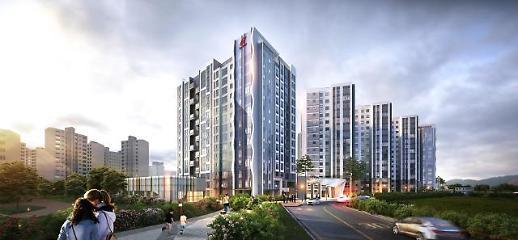 현대엔지니어링, 마곡지구 신안빌라 주택재건축정비사업 시공사 선정
