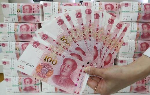 중국 지방채 시장에 몰리는 개인투자자