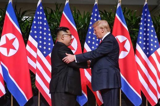 훈풍 부는 북·미 관계…G20 전 실무협상 가능성도