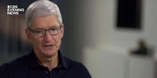 애플의 탈중국 시작됐다