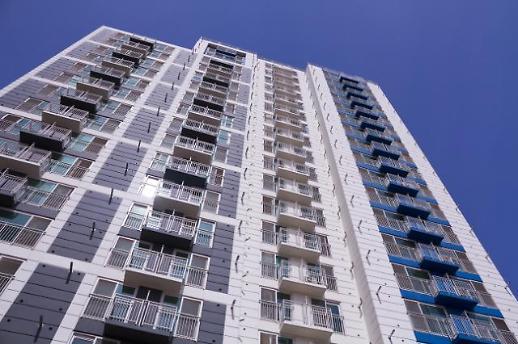 경실련 서울 아파트 공시지가 반영률, 정부 절반 수준에 불과