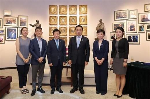 예술의전당, 중국국가대극원과 세 번째 MOU 체결