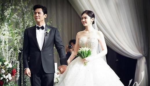 동상이몽 시즌2-너는 내운명 추자현 우효광, 혼인신고 2년 만에 결혼식하게 된 사연은?