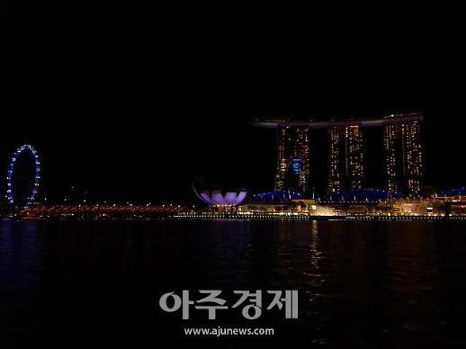 [해외 도시재생 선진모델 현장을 가다](6)정부가 움직이는 싱가포르 도시재생...올해 달라진 마스터플랜 살펴보니