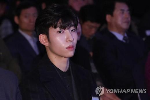 후배 바지 벗긴 임효준, SNS 계정 삭제