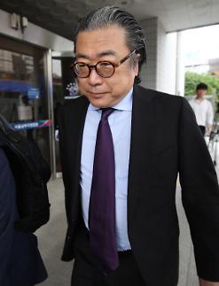 '450억 상속 미신고' 한진家 조남호‧조정호 형제 벌금 20억원씩 선고(종합)