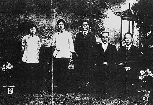 [포토] 7월 독립운동가 이동휘 선생