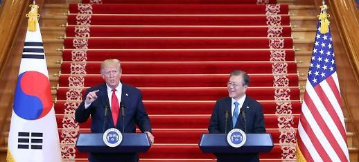 트럼프 김정은과 DMZ 만남, 처음부터 원했다