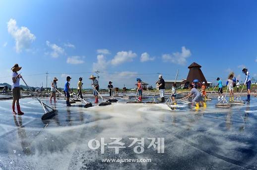 신수도·외달도·국화도 등 33곳 '휴가철 찾아가고 싶은 섬' 선정