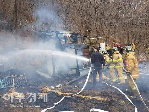 국립소방안전연구원, 초대 원장 공개모집