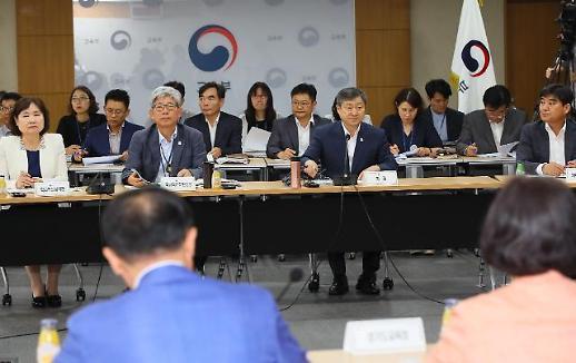 학교 비정규직 총파업 'D-1'…정부·노조 오늘 막판협상