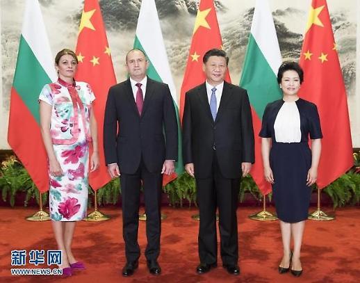 中시진핑, 미중 무역전쟁 '2차 휴전' 합의에도 우군 만들기 총력전