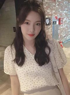 [슬라이드 #SNS★] 이광수♡ 이선빈의 풋풋한 일상