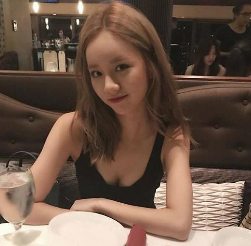[#SNS★] 영화 물괴 혜리, 쇄골미녀였네~