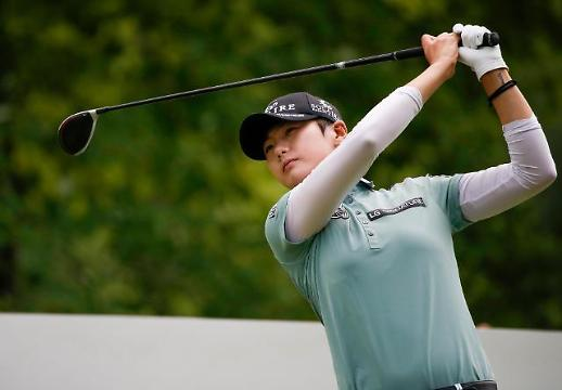'23언더파' 치고도…박성현, LPGA 2주 연속 우승 좌절