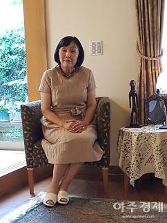 [이상국의 타임머신②]도쿄 가즈코의 방엔 세한도가 있었다