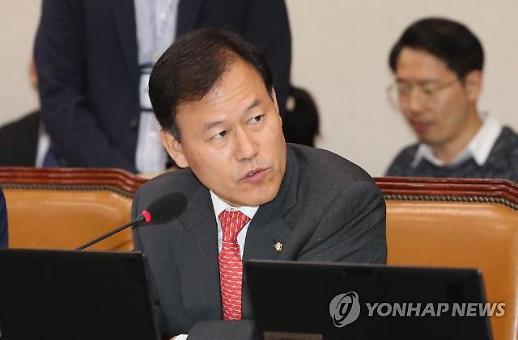 윤한홍 일본 무역보복에 정부는 무능한 무대책 호통