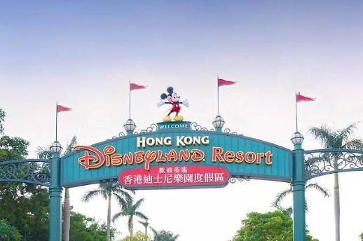 [NNA] 홍콩 디즈니랜드, 홍콩 최대규모 태양광 발전 시스템 구축에