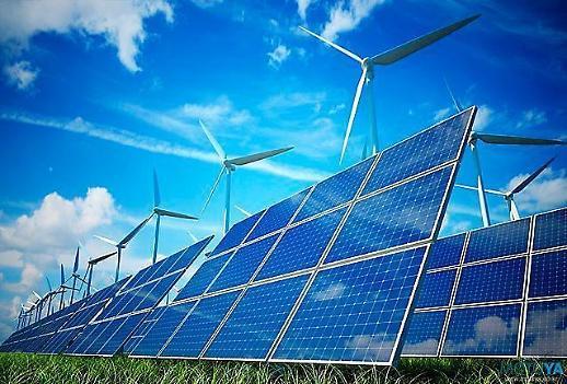 지난해 세계 발전설비 33%를 재생에너지가 감당