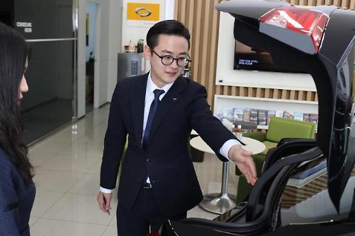 르노삼성, 우수 영업담당 위촉…최대 900만원 지원